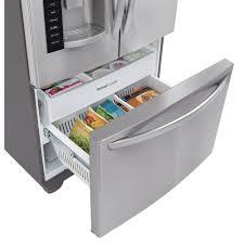 lg french door refrigerator freezer. lg appliances 36\ lg french door refrigerator freezer t