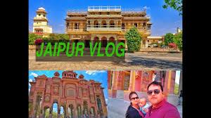 City Palace Light Show In Jaipur Jaipur Vlog Road Trip Light Sound Show City Palace