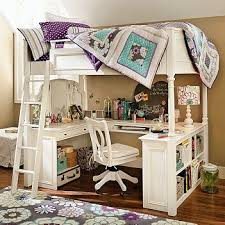 Cool Bedroom Decorating Ideas for Teenage Girls with Bunk Beds (6)