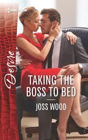 Joss Wood Contemporary sexy emotional romance