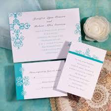 latest wedding color trends blue wedding ideas and invitations White And Blue Wedding Invitations tiffany blue wedding invitations royal blue and white wedding invitations
