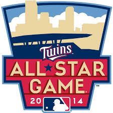 2014 All-Star Game logo unveiled by MLB, Minnesota Twins and the ...