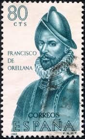 Francisco de Orellana | Spanish explorer and soldier | Britannica