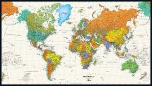 United States Map Of The World Tyvek Maps Tyvek World Map Tyvek Usa Map Material Concepts