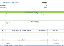 Excel Meeting Schedule Template Expin Franklinfire Co