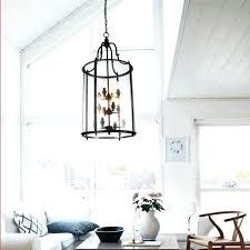 lantern style chandelier lantern style chandelier rectangular lantern style chandelier