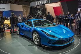 Save $20,544 on a used ferrari testarossa near you. 2020 Ferrari F8 Tributo Review And Specs