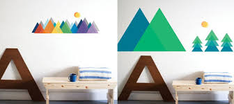 Small Picture The Wall Sticker Company releases exquisite Paige Russell designs