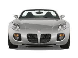 2009 Pontiac Solstice Reviews and Rating | Motor Trend