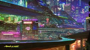Find the best cyberpunk wallpapers on getwallpapers. Science Fiction Digital Art Concept Art Artwork Futuristic Fan Art 3d Cgi Cyberpunk Cyber City Cityscape Street Urban Vehicle 3840x2160 Wallpaper Wallhaven Cc
