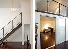 Small Loft Bedroom Industrial Apartment Layout Decorating Theme Bedrooms Maries