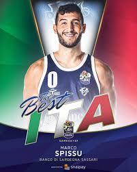 Lega Basket Serie A على تويتر: