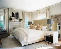 Neutral Master Bedroom Eclectic Bedroom Photos 8 Of 264