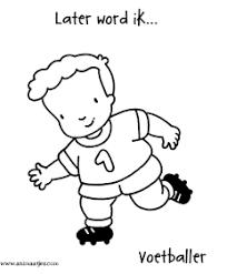 Animaatje Kleurplaten Beroepen Charlie Brown Snoopy En Boys