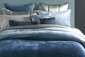 donna karan bedding main image home collection awakening silk duvet cover