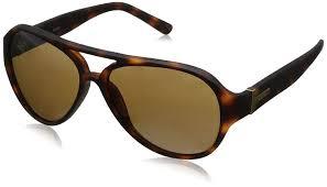 guess lunette de soleil gu6730 ovale gu6730 l97 tortoise brown