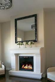 fetching images of concrete fireplace mantel decoration design fair image of home interior decoration using