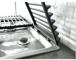 stove top burner grates. how to clean non enameled cast iron stove grates cleaning with ammonia top burner