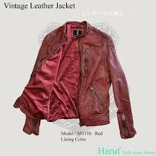 jacket mens genuine leather leather jacket single ray sanders leather jacket leather jean leather red jacket mens m3150red