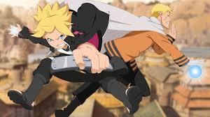 Boruto and Naruto Boruto Anime 4K #13497