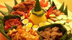 Orang mengira merek luar negeri, namun banyak yang tidak mengira bahwa ternyata merek makanan asli indonesia. Nasi Kuning Ternyata Tak Hanya Jadi Makanan Khas Di Indonesia Tapi Juga Lima Negara Ini Halaman All Bangka Pos