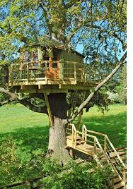 tree house designs. Bespoke Custom Treehouse Designed And Constructed In Ireland Tree House Designs