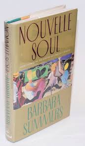 Nouvelle Soul; short stories | Barbara Summers