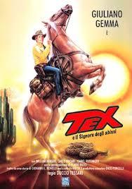Tex e o Senhor do Abismo
