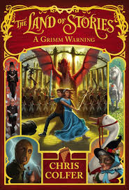 Image result for a grimm warning