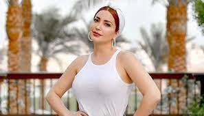 فيديو : يخت فاخر للفنانة نسرين طافش في الامارات .. كم سعره .