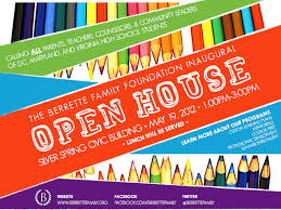 School Open House Flyer Template 114 Best Back To School Night Meet