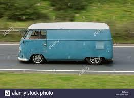 1951 vw volkswagen barn door van lowered slammed rat look narrow beam front axle panning
