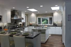 interior design san diego. Kitchen Of Modern Farmhouse In Rancho Santa Fe, CA, Designed By Embriō DESIGN STUDIO Interior Design San Diego