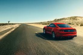 2017 Ford® Mustang Sports Car | #1 Sports Car for Over 45 years ...