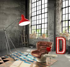 lighting for lofts. Fall In Love With This Industrial Loft Design! 9 Design Lighting For Lofts