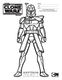 Small Picture Star Wars Clone Wars Coloring Pages GetColoringPagescom