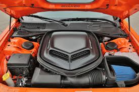Capsule Review: Dodge Challenger R/T Hemi Shaker - The Truth About ...