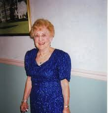 The Age of Elegance: A SALUTE TO ELVA LAWRENCE, MS NEW JERSEY SENIOR  AMERICA 1987