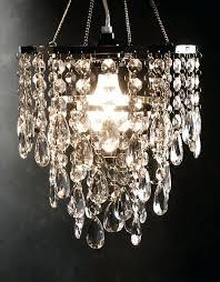 mini plug in chandelier wonderful home and interior design modern plug in chandelier at crystal chandeliers mini plug in chandelier