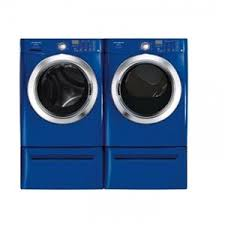 colored washer and dryer sets.  Dryer Blue Washer U0026 Dryer  And Colored Washer Dryer Sets Housekaboodle
