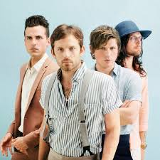 Kings of Leon – Pickup Truck Lyrics | Genius Lyrics