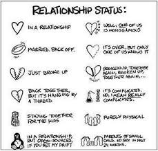 Open Relationship Chart Relationship Status Chart Funny Relationship Status Funny