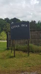 Lyons Den Auction and Sales - Home | Facebook
