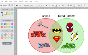 Venn Diagram In Ppt How To Create A Venn Diagram In Powerpoint Lucidchart