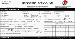 Burger King Job Description Resume Burger King Job Application Jvwithmenow 18