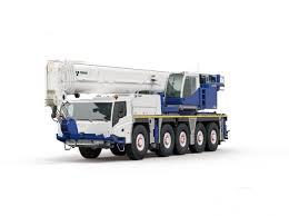 Grove 120 Ton Crane Load Chart Grove Gmk5120 Grove Gmk5120 Crane Chart And Specifications