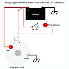 10si one wire alternator wiring diagram wiring diagram technic 10si one wire alternator wiring diagram wiring diagram paperchevy one wire alternator diagram wiring diagram centre