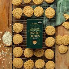 By chef #1006007 (9) bailey's irish cream kiss chocolate cookies. Irish Cookies Our Friends In The North