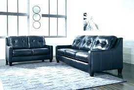 black faux leather couch black faux leather sectional apartment size lifetime sofa 1 3 couch upholstered