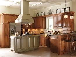 Reviews Kitchen Cabinets Kitchen Semi Custom Kitchen Cabinets By Schrock Cabinets With